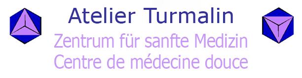 Atelier Turmalin, Zentrum für sanfte Medizin, Centre de médecine douce, Murten/Morat
