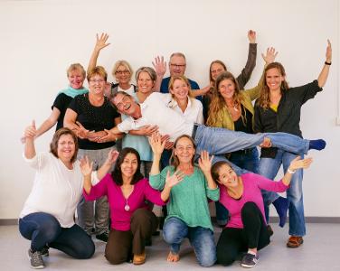 Atelier Turmalin, Zentrum für sanfte Medizin, Team